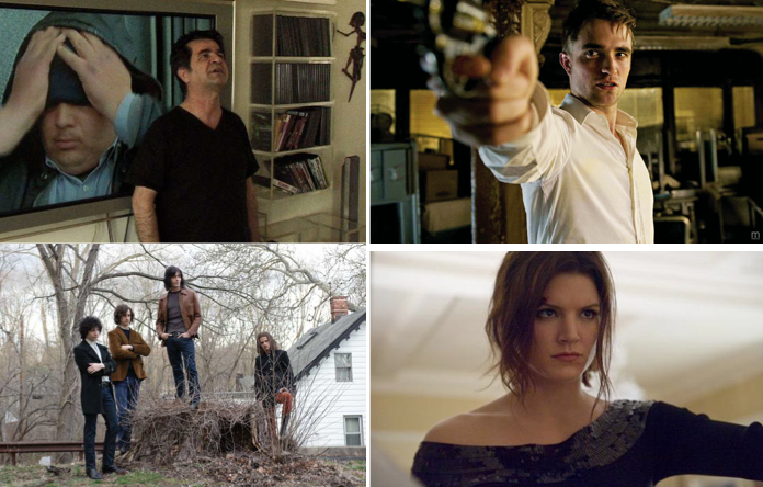 The Cinephiliacs: Special Episode - Our Favorite Films of 2012