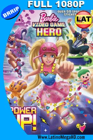 Barbie en un Mundo de Videojuegos (2017) Latino Full HD 1080P ()
