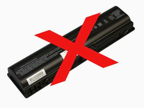 Ciri Ciri Battery Baterai Laptop Yang Mulai Rusak Belajar Komputer