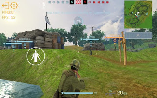 Forces Of Freedom Mod Apk