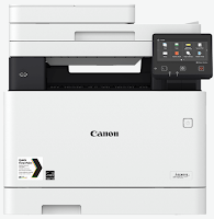Work Driver Download Canon I-Sensys MF735CX