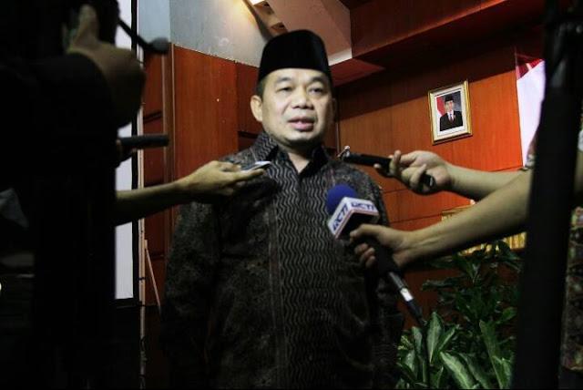 Jazuli: Pasal Penghinaan Presiden Itu Feodal dan Kemunduran Demokrasi