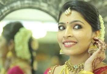 Achuth & Namitha – Wedding Highlights