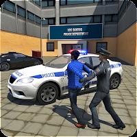 Crime City - Police Car Simulator v1.6