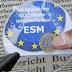 Τα βραχυπρόθεσμα μέτρα που ενέκρινε ο ESM για το ελληνικό χρέος
