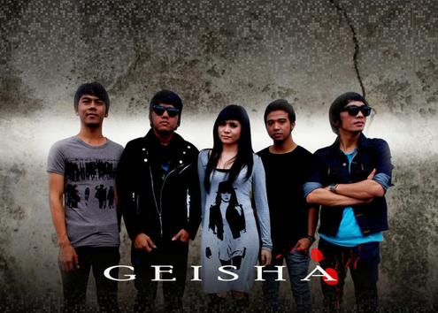 Kumpulan Lagu Geisha Terbaru 2014 2015