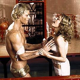 Rocky horror sex scene