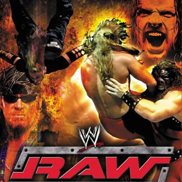 WWE RAW 2 - PC Game