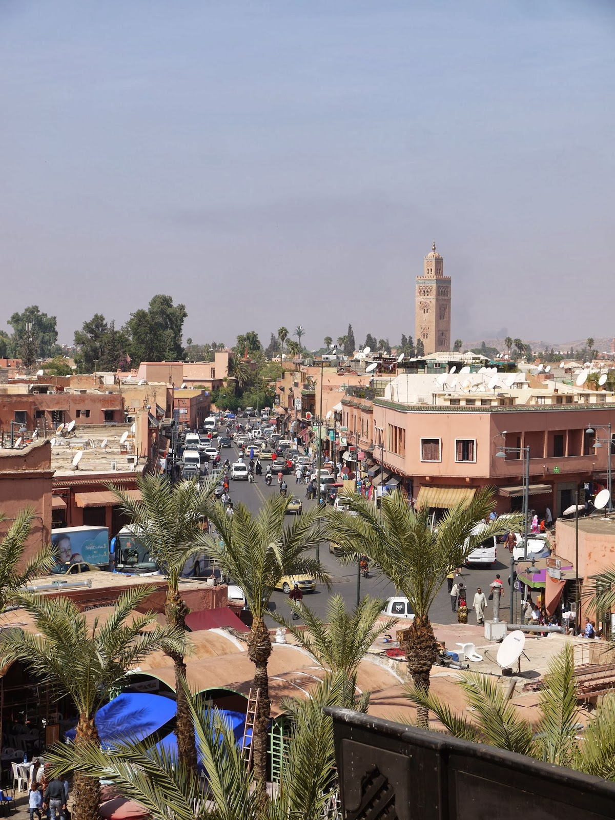cali anthropology girl cag on travel the best retreats in marrakech