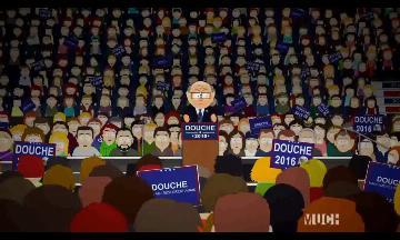 South Park Episodio 20x03 Los Condenados