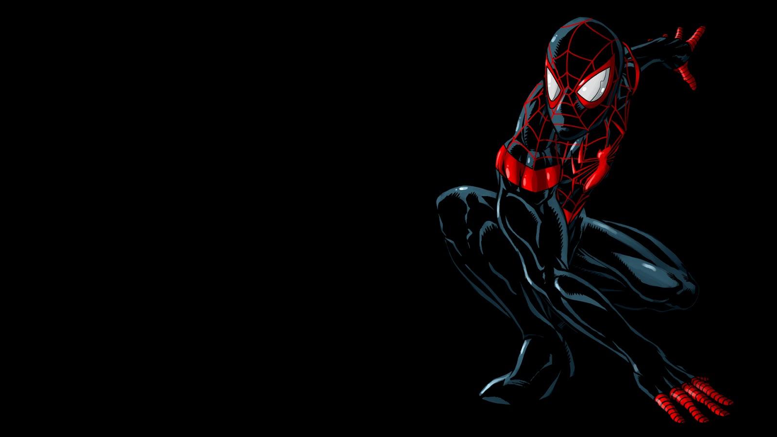 Supergirl Hd Wallpapers 1080p Spiderman Comic Wallpaper
