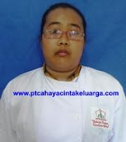Tlp/Wa: +6281542518883 | lpk cinta keluarga penyedia penyalur tenaga kerja yani baby sitter temanggung, babysitter nanny perawat pengasuh suster anak bayi balita profesional semarang jakarta yogyakarta jogja ke seluruh indonesia jawa luar jawa