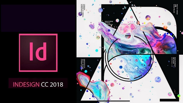 Adobe Indesign CC 2018 | free Download full version with crack