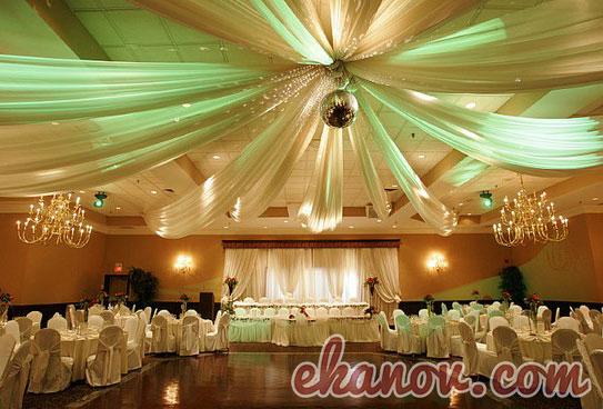 Tenda VIP Pernikahan