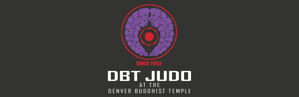 DBTJ - DBT Judo Dojo @ The Denver Buddhist Temple