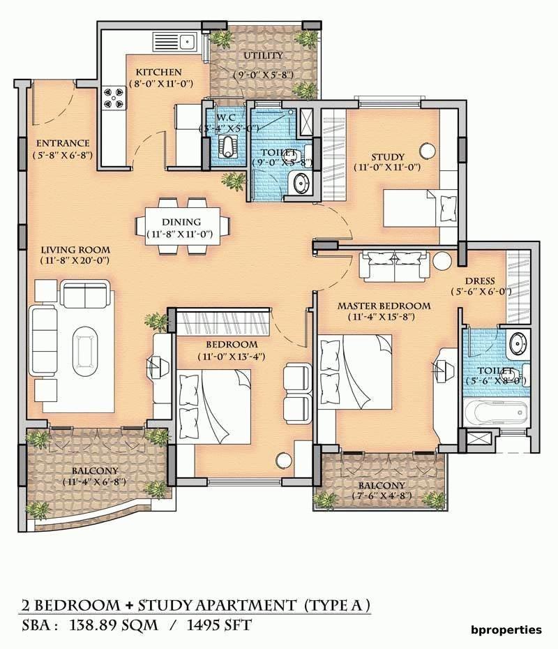 Tivoli Apartments: Parkway Tivoli: Parkway Tivoli