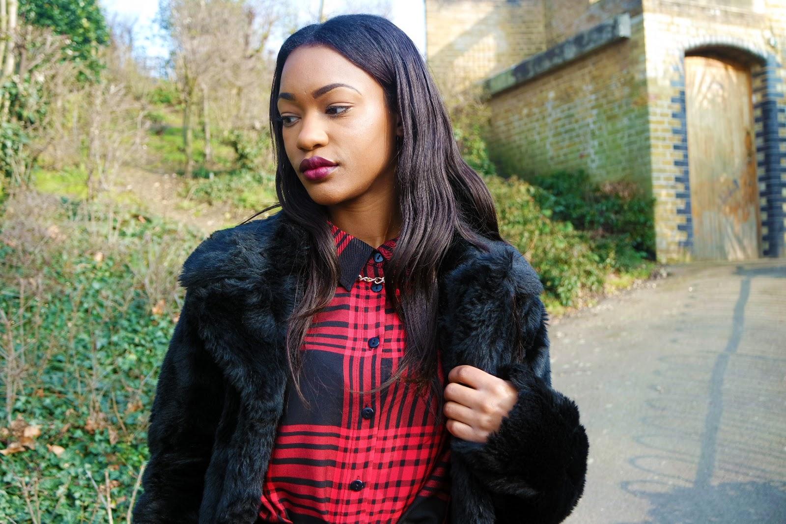 Tashika Bailey | Miss. Oh So Sophisticated!