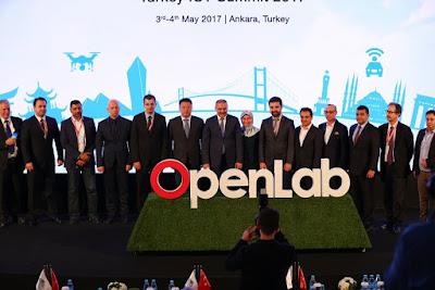 Huawei OpenLab Türkiye Faaliyetlerine Başladı