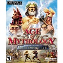 Age of Mythology The Titans Expansion Edition