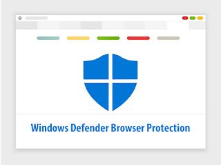 Malware और phishing से बचने के लिए क्रोम में यूज करे माइक्रोसॉफ्ट डिफेंडर