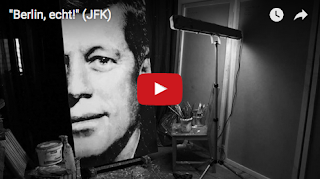 "4th of July  ""Berlin, echt!"" (JFK) https://youtu.be/MAhAl8PPvnY"