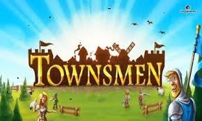 Townsmen PC Game Download