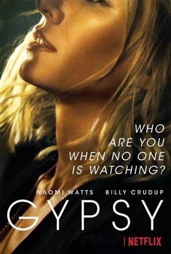 Gypsy Temporada 1 Completa HD 1080p Latino Dual
