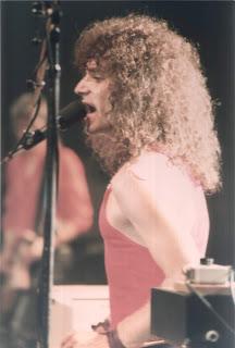 The J. Geils Band - Love Stinks Tour 1980