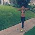 MPNAIJA GIST:Mbong Amata puts her body on display