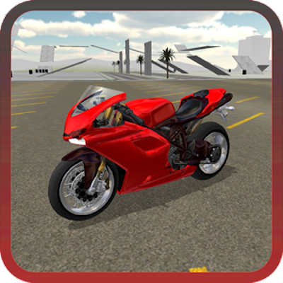 Extreme Motorbike Jump 3D for PC