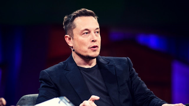 Who is Elon Musk? Biography, Life, Education, and Inventions/Elon Musk