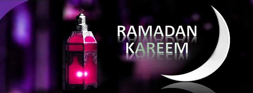 ramadan cover photos for facebook 2018