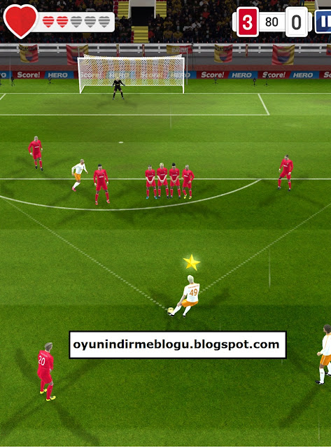 score hero android download