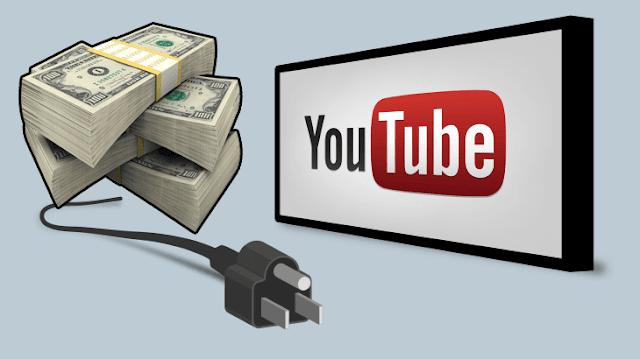 الفرق بين البارتنر شيب وجوجل أدسنس وأيهما أفضل للربح في اليوتيوب ؟