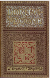 Lorna Doone by R.D. Blackmore Download Free Ebook