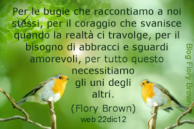 Blog Flory Brown
