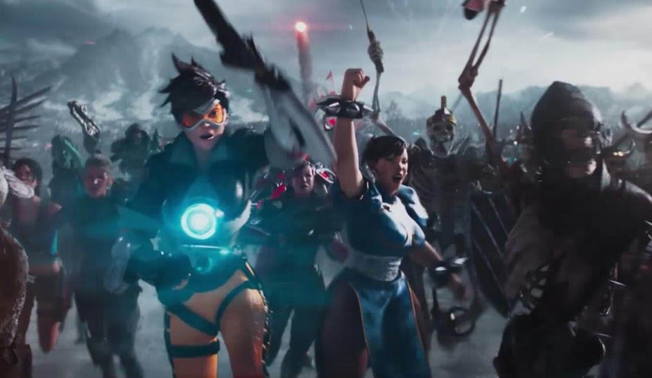 Jogador Nº 1 | Revelado o trailer final do épico sci-fi de Steven Spielberg