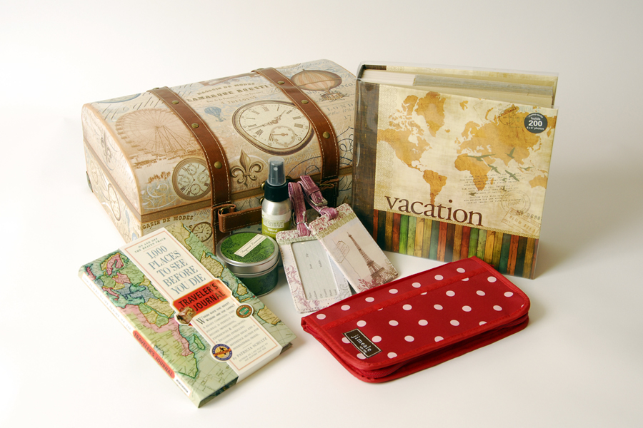Birthday Gifts For The World Traveler