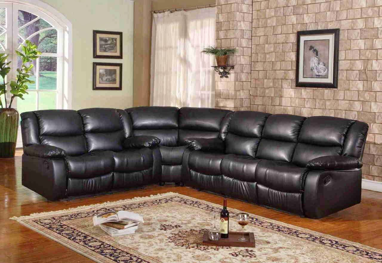 Reclining Loveseat Sale: Reclining Sofa Loveseat Set