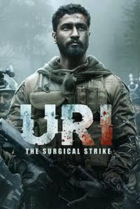 Uri The Surgical Strike Hd Movie Download 720p480p Netflixadda