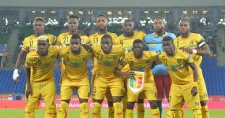 موعد مباراة مالي وموريتانيا الاثنين 24-06-2019 في كأس الأمم الأفريقية والقنوات الناقلة
