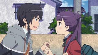 جميع حلقات انمي Sekai Seifuku: Bouryaku no Zvezda مترجم عدة روابط