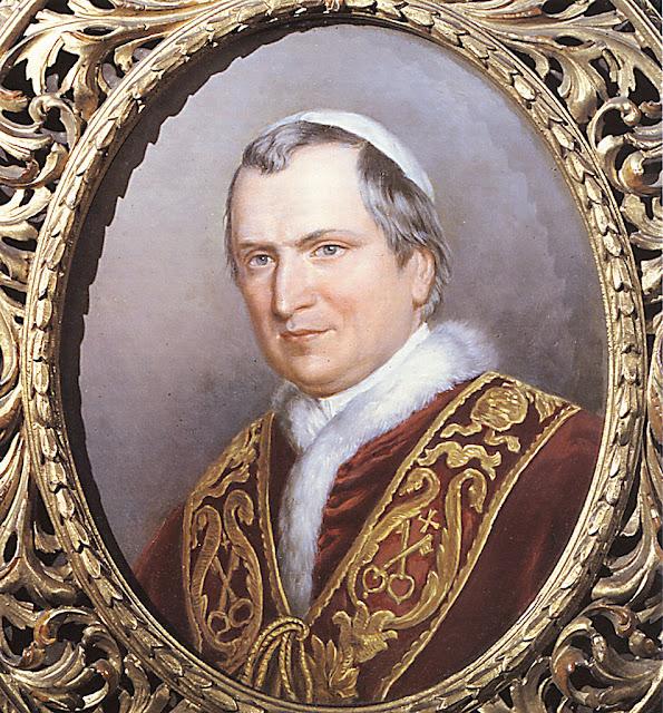O Beato Pio IX alertou muitas vezes sobre as conspirações secretas contra a Igreja