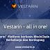 """""""Vestarin"""" Platform berbasis BlockChain untuk Berbelanja dan Berdagang"""