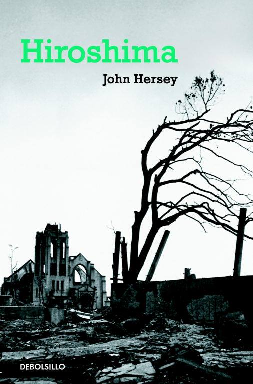 an analysis of hiroshima by john hersey This book was written like a book report, having no emotion or any sense of empathy, which overall makes it difficult to read using the stories of six characters who survived the initial explosion, john hersey creates an abbreviated account of the bombing using themes of survival, total warfare.
