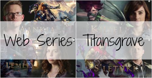 bloggerversary-titansgrave-geek-sundry