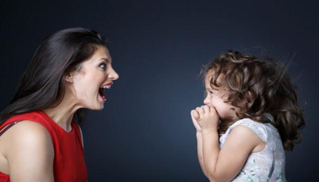 Banyak Orangtua Tak Sadar Lakukan Kekerasan pada Anak