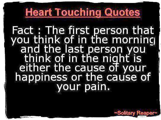 Teenagers Diary Heart Touching Quote