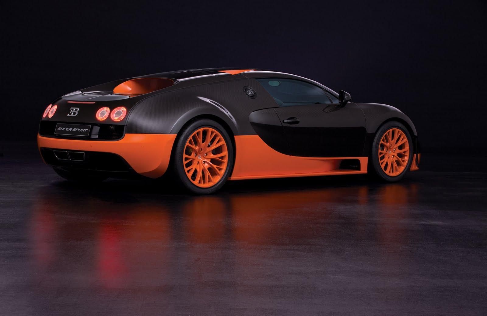 bugatti veyron 16 4 super sport 2011 automotive todays. Black Bedroom Furniture Sets. Home Design Ideas