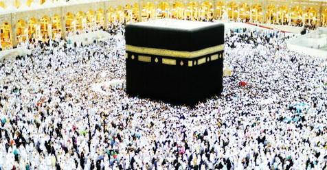 Calon Jamaah Haji Harus Baca! Ini Pesan Penting Dari Cucu Rasulullah Untuk Semua Jamaah Haji